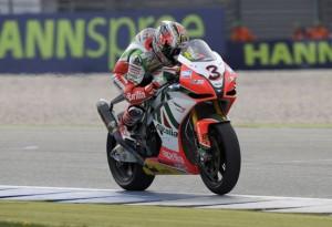Superbike – Superpole Monza – Strepitoso Biaggi