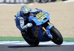 MotoGP – Jerez Qualifiche – Delusione per Loris Capirossi
