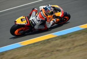"""MotoGP – Le Mans Qualifiche – Andrea Dovizioso: """"Non posso essere contento di partire dalla terza fila"""""""
