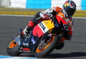 MotoGP – Jerez Qualifiche – Andrea Dovizioso solo nono