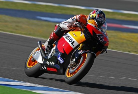 MotoGP – Jerez Gara – Andrea Dovizioso chiude al sesto posto