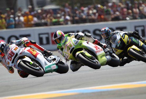 MotoGP –  Aleix Espargaro parla del GP di Francia corso a Le Mans