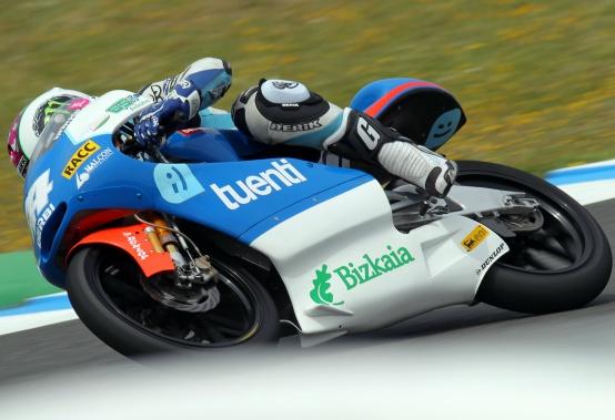 125cc – Jerez Prove Libere 2 – Espargaro precede Marquez
