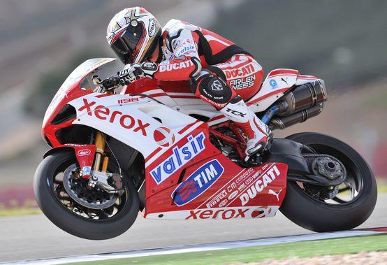 Superbike – ESPN STAR Sports trasmetterà il mondiale in Asia