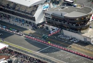 MotoGP – Preview Le Mans – I dati del circuito