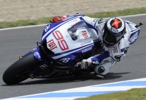 "MotoGP – Preview Le Mans – Jorge Lorenzo: ""Pronto per la gara"""