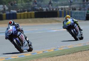 MotoGP – Le Mans Gara – Report Bridgestone