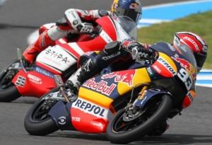 125cc – Jerez Qualifiche – Marquez conquista la pole