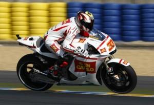 MotoGP – Le Mans Qualifiche – Marco Melandri deluso del risultato