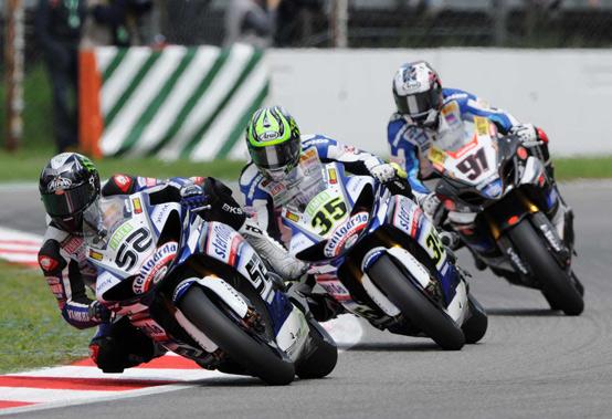 Superbike – Monza – Video Gara