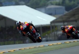 """MotoGP – Le Mans Gara – Dani Pedrosa: """"Certamente non sono soddisfatto"""""""