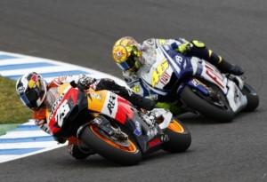 "MotoGP – Jerez Gara – Dani Pedrosa: ""Non mi aspettavo questa gara"""