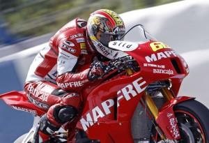Moto2 – Cambio di moto per il Team di Aspar Martinez?