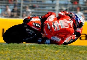"""MotoGP – Jerez Qualifiche – Casey Stoner: """"Possiamo migliorare"""""""