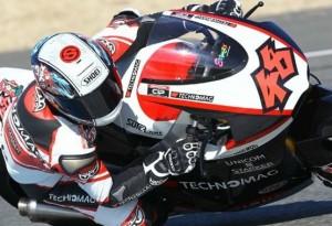 Moto2 – Jerez Qualifiche – Tomizawa in pole precede Simon ed Elias