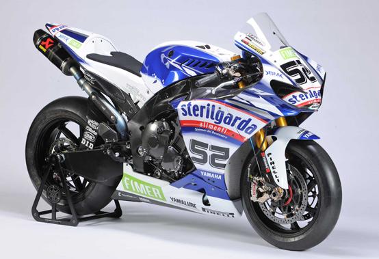 Superbike – Preview Monza – Il Team Yamaha cerca il primo successo stagionale