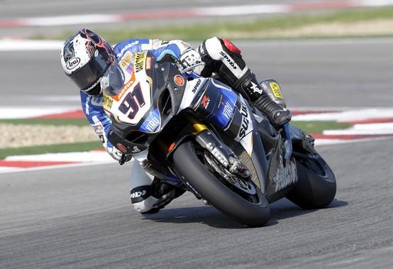 Superbike – Test Imola Day 1 – Haslam è il più veloce
