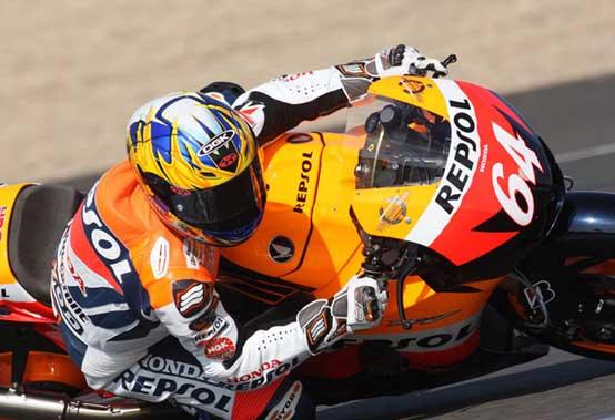 MotoGP – Kousuke Akiyoshi sostituirà Hiroshi Aoyama