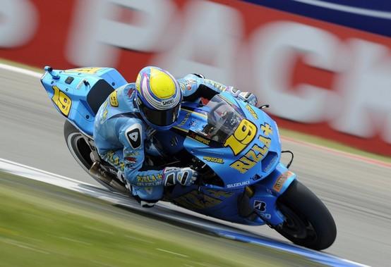 MotoGP – Preview Barcellona – Gara di casa per Alvaro Bautista