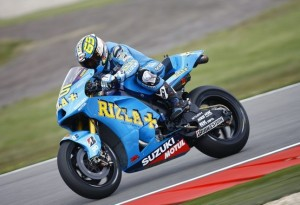 """MotoGP – Preview Barcellona – Loris Capirossi: """"Siamo ancora motivati"""""""