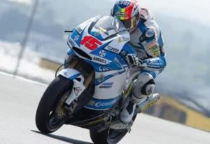 """Moto2 – Mugello Day 1 – Alex De Angelis: """"E' un'emozione unica essere davanti qui"""""""
