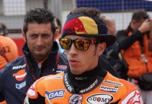 """MotoGP – Preview Barcellona – Andrea Dovizioso: """"Mi sento molto motivato"""""""