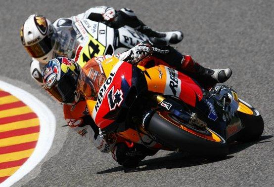 MotoGP – Mugello Day 1 – Andrea Dovizioso si aspetta di migliorare