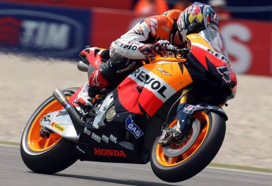 """MotoGP – Assen Prove Libere – Andrea Dovizioso: """"Miglioreremo domani"""""""