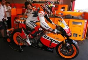MotoGP – Mugello Qualifiche – Dovizioso deluso del risultato