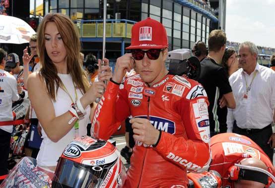 """MotoGP – Preview Barcellona – Nicky Hayden: """"Uno dei GP più belli della stagione"""""""