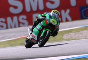 Moto2 – Assen Qualifiche – Andrea Iannone ottiene la pole