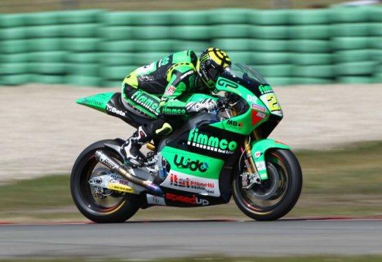 Moto2 – Assen Gara – Andrea Iannone vince ancora