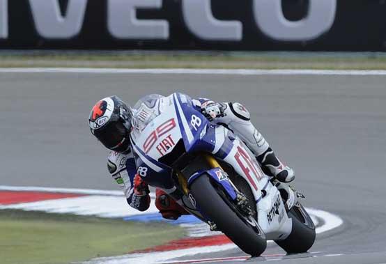 """MotoGP – Preview Barcellona – Jorge Lorenzo: """"Montmelò è una pista molto speciale per me"""""""