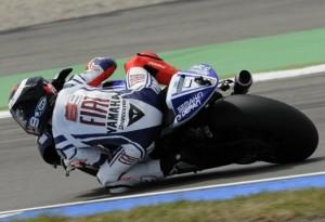 MotoGP – Assen Qualifiche – Pole position per Jorge Lorenzo