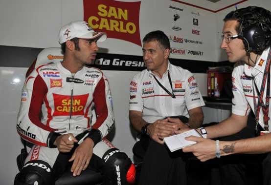 """MotoGP – Preview Barcellona – Marco Melandri: """"Vado in Spagna per dimenticare le ultime delusioni"""""""