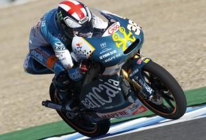 La 125cc sostituita dalla Moto3 a partire dal 2012?