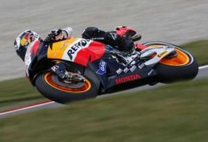 """MotoGP – Assen Qualifiche – Dani Pedrosa: """"Abbiamo ancora del lavoro da fare"""""""