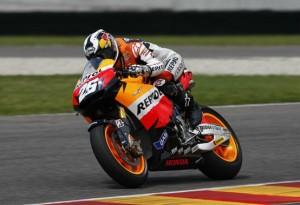 MotoGP – Mugello Day 1 – Dani Pedrosa in quinta posizione