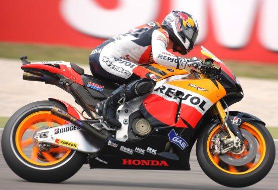 MotoGP – Assen Prove Libere – Dani Pedrosa è sesto