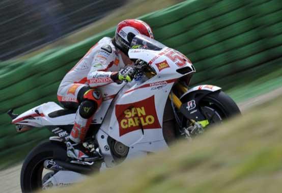 """MotoGP – Preview Barcellona – Marco Simoncelli: """" La pista mi piace molto"""""""