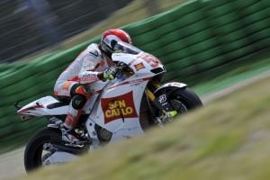 MotoGP – Assen Qualifiche – Giornata dolce e amara per il Team  San Carlo Honda Gresini