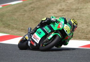 Moto2 – Barcellona – Giornata dal sapore agrodolce per il Team Speed Up