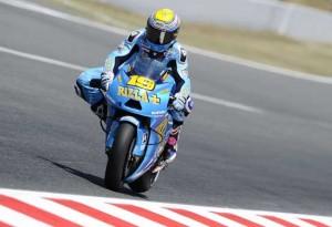 """MotoGP – Barcellona Prove Libere – Alvaro Bautista: """"E' stata una giornata deludente"""""""