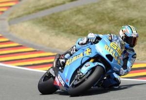 MotoGP – Sachsenring Prove Libere 1 – Loris Capirossi 14esimo ma fiducioso