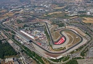 MotoGP – Preview Barcellona – I dati del circuito