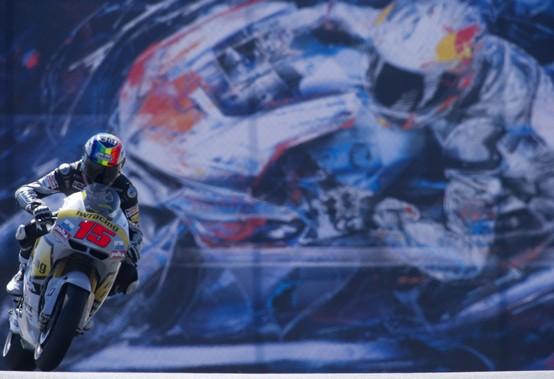 MotoGP – Laguna Seca Qualifiche – Alex De Angelis in crescita