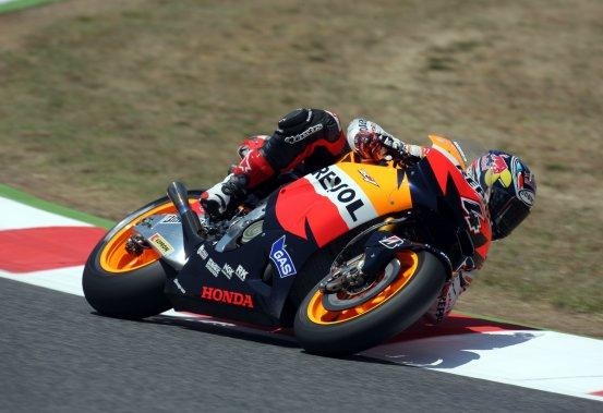 MotoGP – Barcellona Prove Libere – Quarto tempo per Andrea Dovizioso