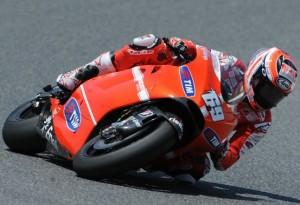 MotoGP – Barcellona Prove Libere – Nicky Hayden ottavo in classifica