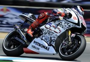 MotoGP – Laguna Seca Prove Libere 2 – Lorenzo precede Stoner, Rossi è 6°