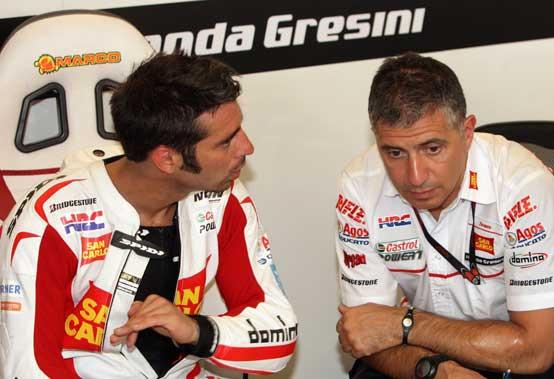 """MotoGP – Barcellona Prove Libere – Marco Melandri: """"Mi sento abbastanza bene fisicamente"""""""